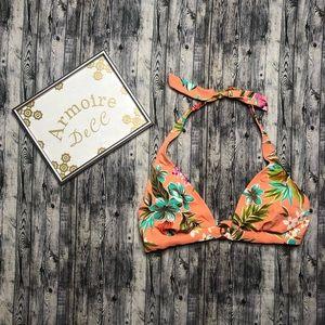 Islander Swimsuit Top